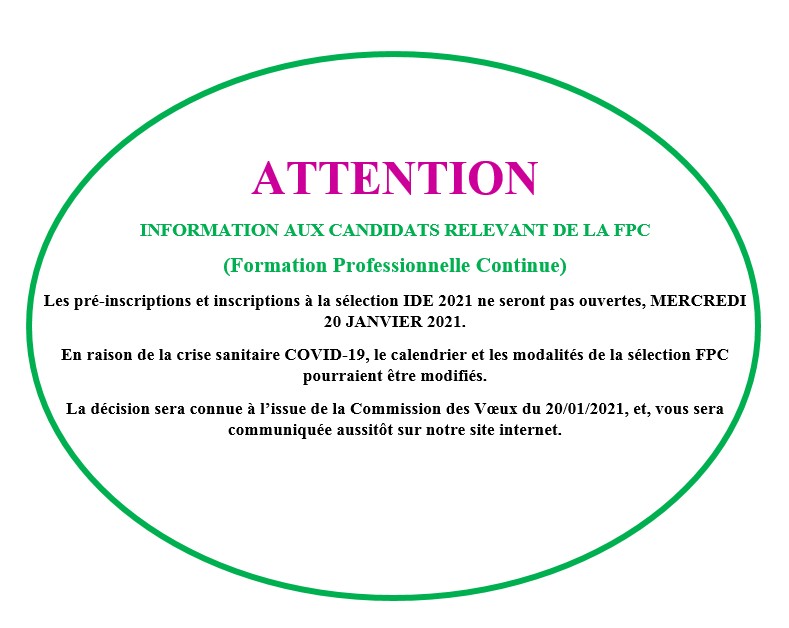 ATTENTION-FPC